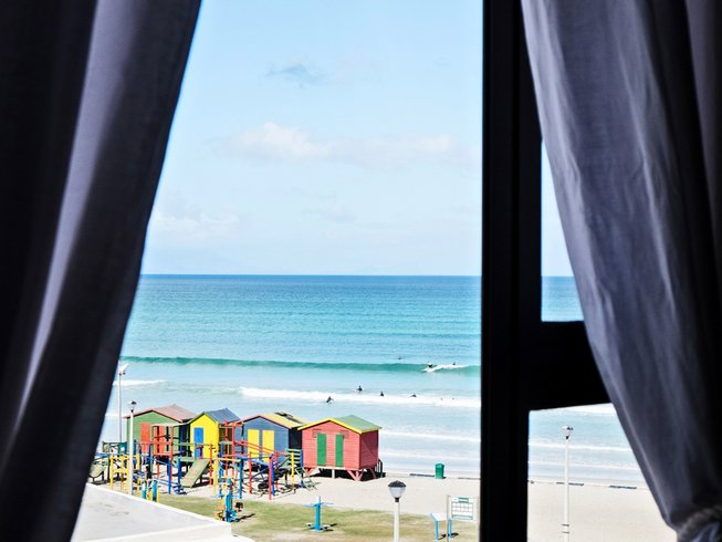 7 Day Surf and Yoga Retreat in South Africa