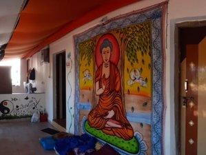 10 Day Transformational Hatha and Ashtanga Yoga Holiday in Goa