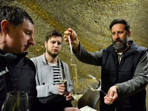 7 Day Wine and Gastronomy Tour through Budapest and Tokaj Wine Region in Hungary