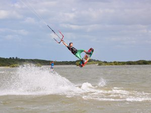 5 Days Kitesurf Camp in Yucatan, Mexico