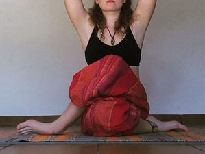 29 Days 200 Hours Intensive Yoga Teacher Training in Canary Islands, Spain