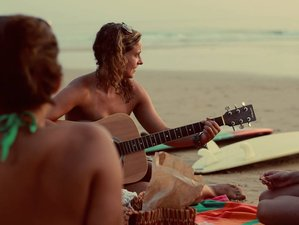 6 Day Surf and Yoga Retreat in West Algarve, Portugal