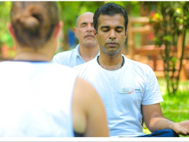 25 Days 200-Hour Yoga Teacher Training in Goa, India