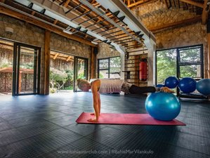8 Day Wellness Retreat with Detox, Fitness, and Relaxing Treatments in Vilanculos, Mozambique