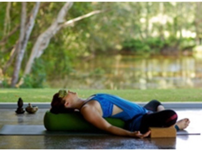 7 Days H20 Yoga Island Dreaming and Mindfulness Bali Retreat