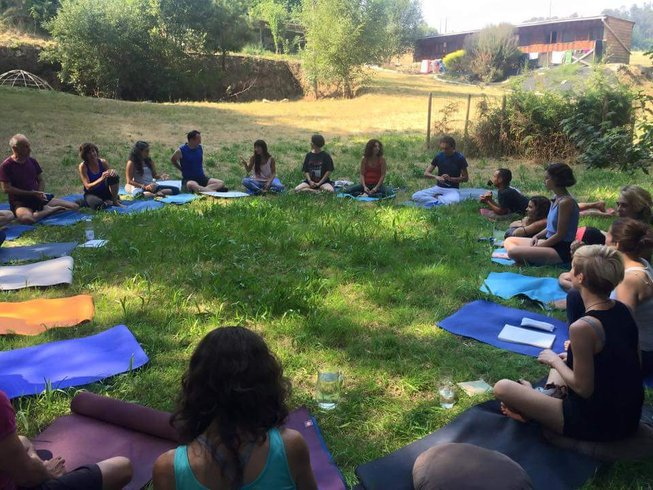 7 Days Meditation and Dynamic Yoga Retreat in Panama