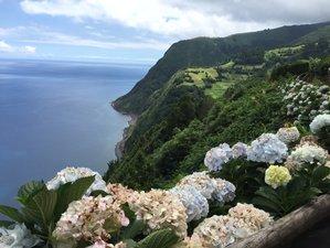 8-Daagse Meditatie en Natuurreis met Yoga op São Miguel, Azoren, Portugal