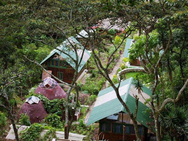 26 Days 300hr Mystical Advanced YTT in Guatemala