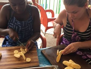 7 Days Amazing Culinary Holiday in Ghana with an Unexpected Jamaican Twist