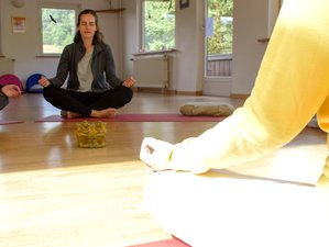 6 Days of Yoga and Wellness Training for Self-practice in Hessisch Lichtenau, Germany