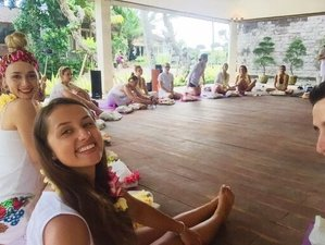 8 Day Divine You: Meditation, Tantra, and Yoga Retreat in Ubud, Bali
