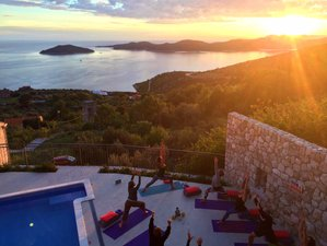 7 Days Dubrovnik Leisure and Yoga Retreat in Dubrovnik, Croatia
