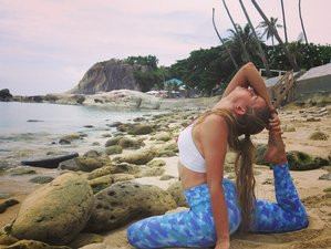 23 Days 200hr Yoga Teacher Training in Thailand