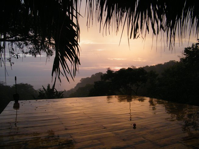8 Days Surf and Yoga Retreat in Nicaragua