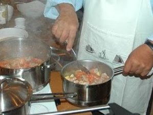 2 Day Authentic Crete Cookery Holidays in Crete