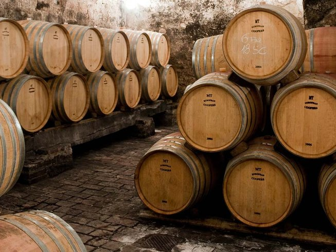 7 Days Antinori's Noble Wine and Cooking Holidays in Tuscany, Italy