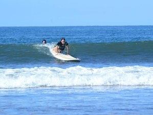 6 Days Guided Surf Camp Jaco, Costa Rica