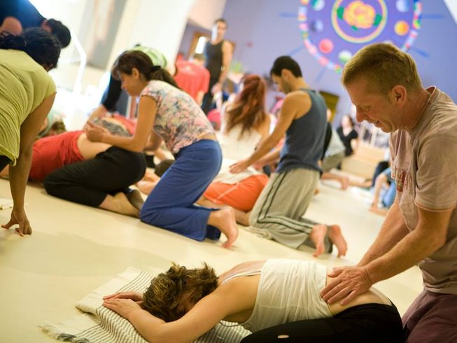7 Days Burnout Recovery Detox and Yoga Retreat Netherlands