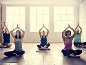 7 Day Buti and Beach Yoga Holiday in Cahuita