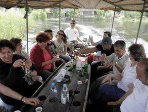 8 Days Cooking & Walking Holidays in Croatia