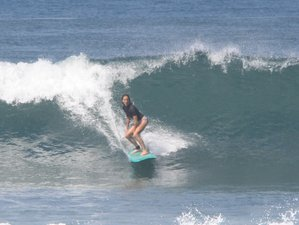 8 Day Boutique Surf and Yoga Holiday in Canggu, Bali