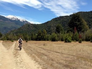 3 Day Mountain Bike Holiday in Rio Puelo Valley, Lake District
