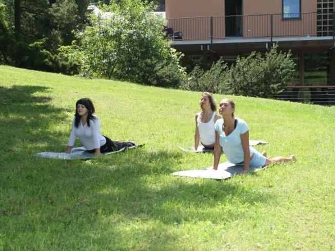 8 Days Ayurveda Yoga Retreat in Czech Republic