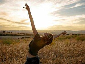 5 Day Hiking and Yoga Retreat in Villamartin, Cadiz