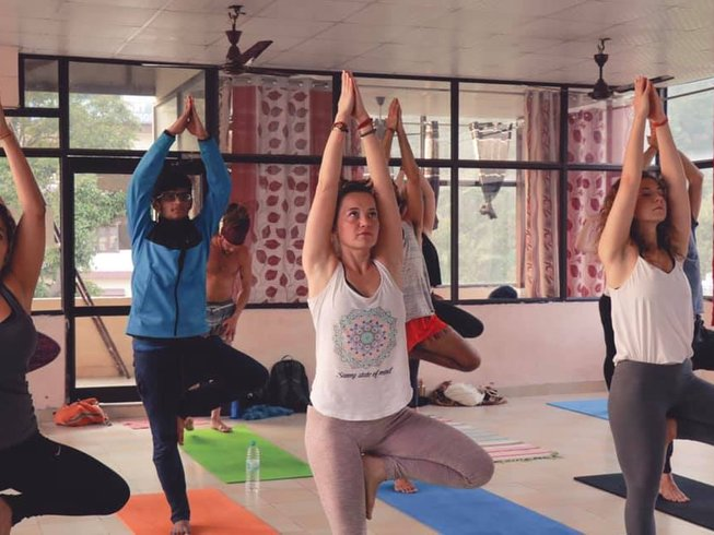 Top 10 100-Hour Yoga Teacher Training in Spain