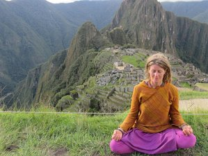7 Days Magical Meditation Retreat in Lake Titicaca, Peru