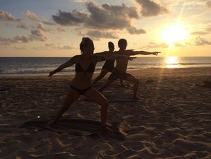 4 Days Yoga Retreat, Surf & Creativity Camp in Mexico