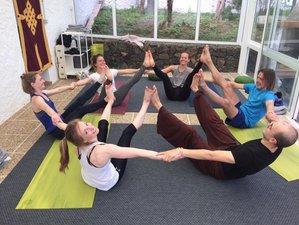 22 Day 200-Hour Vinyasa and Ashtanga Yoga Teacher Training Course on Tenerife, Canary Islands