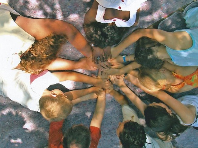 3 Days Yoga Retreat in Villa Shanti, India