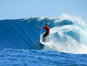 6 Days Guided Surf Camp Tamarindo, Costa Rica