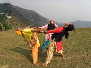 7 Days Women Yoga Retreat in India