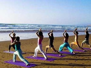 7 Days Yoga and Surf Retreat in Agadir, Morocco