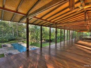 16 jours-200h en formation intensive de professeur de yoga vinyasa et yin, Costa Rica
