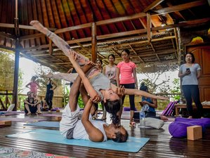 25 Day to Discover 5 Things You didn't know about 200-Hour Yoga Teacher Training in Bali