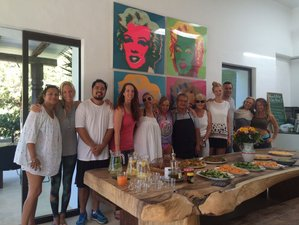 5 Days Yoga and Detox Retreat in Spain