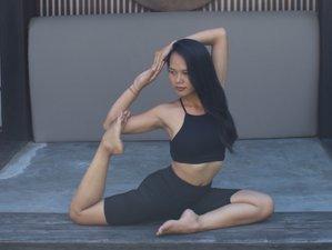"3 Day ""Breathing Space"" Yoga Retreat in Bali"