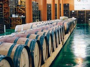 3 Das Memorable Gourmet Visit in Canedo, Castilla and León