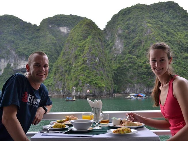 6 Days Vietnam Culinary Tour