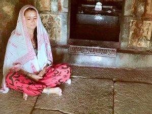 7 Day Healing & Chakra Balancing Yoga/Meditation Retreat in Rishikesh