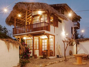 Surf Accommodation in Ayampe, Manabi