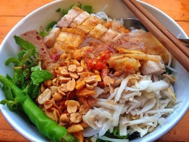 5 Days Exciting Culinary Holiday in Vietnam