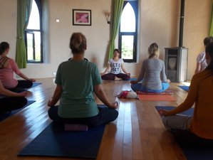 3 Days Live Like a Monk Bhakti Yoga Holiday in County Fermanagh, Ireland