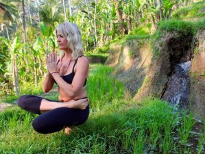 8 Days Deaf Yoga Retreat in Bali