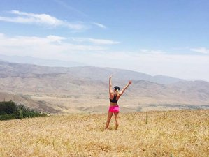 5 Days Adventure and Yoga Retreat in California