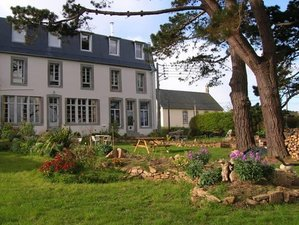 4 jours en stage de ressourcement, yoga, méditation et ayurveda à Plougasnou, Bretagne