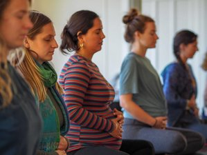"5 Days ""Yoga of Birth"" Specialty Teacher Training and Weekend Retreat in Australia"